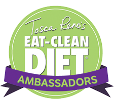 Eat Clean Diet TM Ambassador