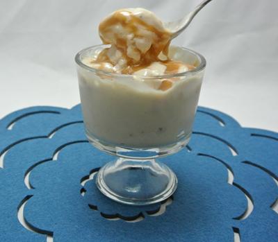мороженое из протеина